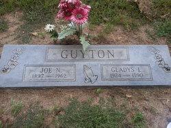 Joe Nathan Guyton