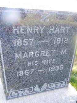 Margaret Melissia <I>Hawk</I> Hart