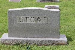 Willard Roosevelt Stowe