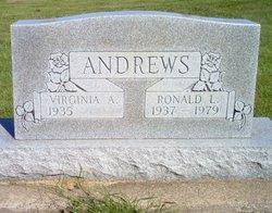 Ronald L Andrews
