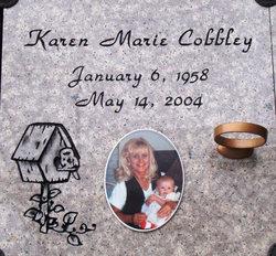 Karen Marie Cobbley