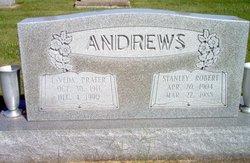 LaVeda Irene <I>Prater</I> Andrews