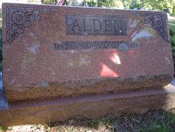 Howard Granger Alden