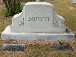 Charles William Barrett