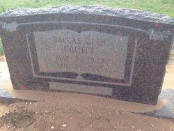 Dallas Glen Pruitt