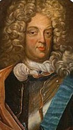 Christian Ernst von Brandenburg-Bayreuth