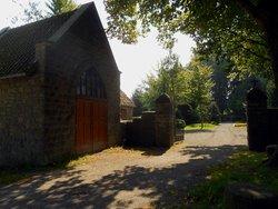 Friedhof Holzhausen