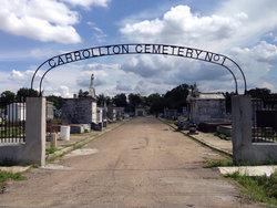 Carrollton Cemetery No. 1