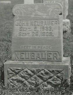 John Neubauer