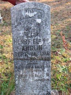 Henry Floyd Anglin