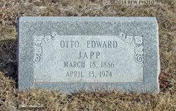 Otto Edward Japp