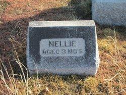 Nellie Westall