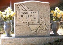 Connie Lynn Helton