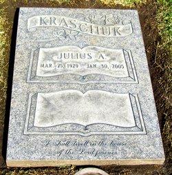 Julius Arthur Kraschuk