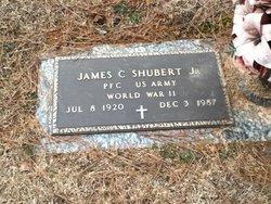 James Clark Shubert, Jr