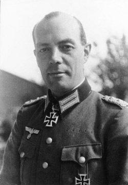 Rudolph Freiherr von Gersdorff