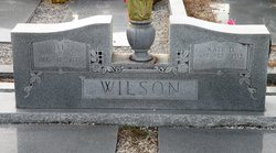Garnet Lee Wilson