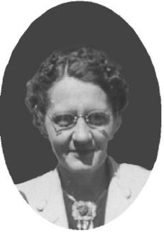 Helen Ella <I>Brisso</I> Hille