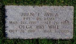 Olga G Avila
