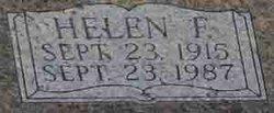 Helen F. <I>Huslig</I> Debes