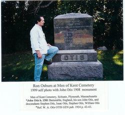 John Otis