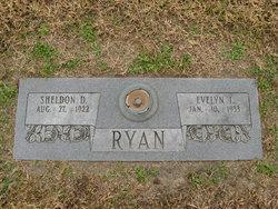 Sheldon Darley Ryan