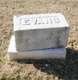 Edward G. Evans