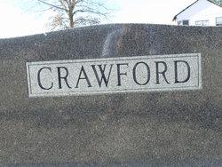 Edith Etta <I>Rife</I> Crawford