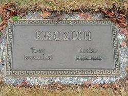 Tony Kruzich