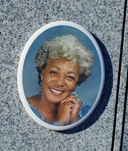 Lou Ethel <I>Hawkins</I> Aaron