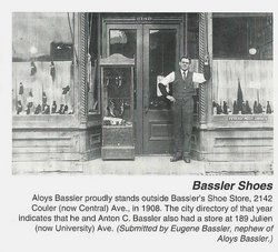 Aloys J. Bassler
