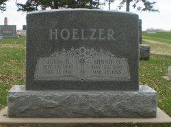 John George Hoelzer