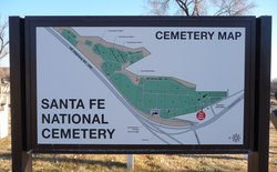 Santa Fe National Cemetery in Santa Fe, New Mexico - Find A Grave ...