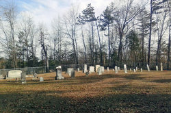 Williams-Chapman Cemetery