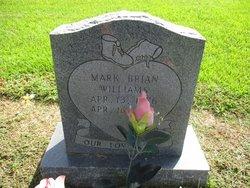 Mark Brian Williams