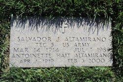 Antoinette Hait Altamirano