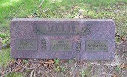 Estella Martha <I>Donaldson</I> Lillie