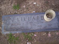 William David Lillard