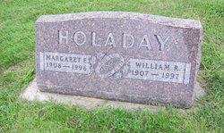William Roy Holaday