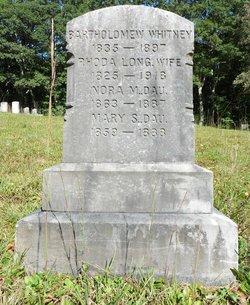 Bartholomew Whitney