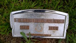 James Lee Bowling