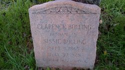 Clarence Bolling