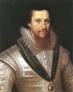 Lord Robert Devereux