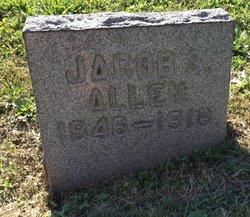 Jacob S. Allen