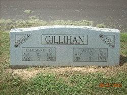 Chalmers H. Gillihan