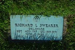 Sgt Richard Leroy Swearer