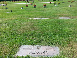 Arletta May <I>Harmon</I> Adams