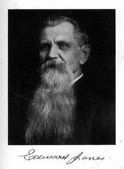 Edward Culliatte Jones