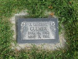 Julia LeVerne Culmer