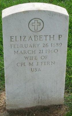 Elizabeth Fern